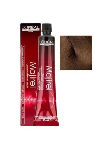 L'Oréal Paris Majirel Saç Boyası - 6.53 Koyu Kumral Akaju Dore Renkli